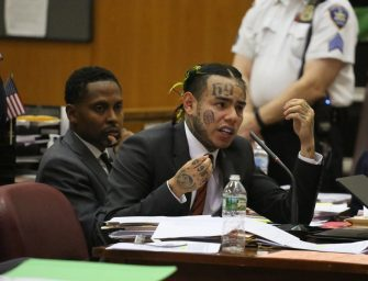 Tekashi Literally Puts His Life in Danger by Pleading Guilty to 9 Charges.  His Epic Plea Deal will Most Likely Take Down Fellow Gang Members.