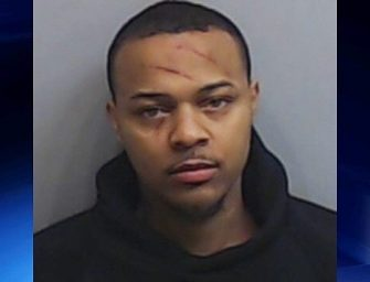 Bow Wow Arrested In Atlanta For Fighting a Woman; But He's the One that Looks Beat!