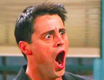 Rags To Riches, Baby! Matt LeBlanc Reveals He Was Down To $11 Before 'Friends'