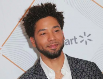 Jussie Smollett Breaks Silence After Attack, Says He Is 100% Cooperating With The Police