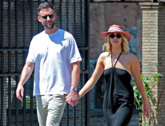 Jennifer Lawrence Is Engaged To Cooke Maroney, Get The Details Inside!