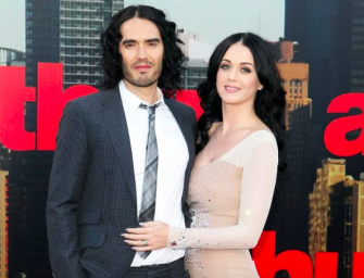 Did Russell Brand Ruin Marriage For Katy Perry? Singer Admits She Might Not Ever Get Married Again
