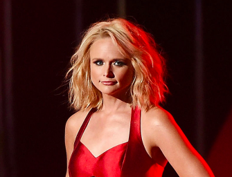 Country Singer Miranda Lambert Got Into A Heated  Argument At Restaurant And Started A Food Fight!