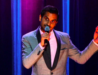 Aziz Ansari Finally Talks About Those Sexual Misconduct Allegations, Reveals It Was Super Embarrassing During Pop Up Comedy Show