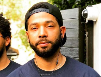 Is Jussie Smollett's Story Starting To Fall Apart? The New Reports Are Making Everyone Take A Second Look