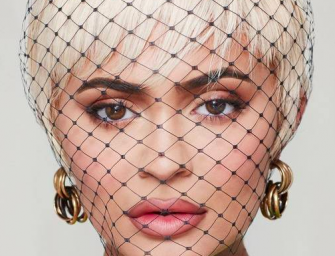 Kylie Jenner Comes Clean About Her Plastic Surgery, Talks About Travis Scott Engagement Rumors