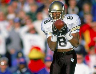 Former NFL Player T.J. Cunningham Shot And Killed During Argument Over Parking Spot