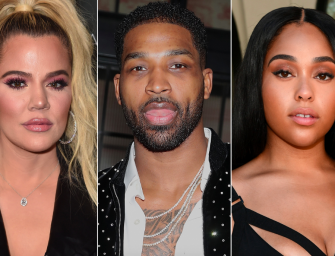 Khloe Kardashian Is Kicking Tristan Thompson Out After It Was Revealed He Cheated On Her With Kylie Jenner's Best Friend!!!