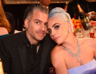 Lady Gaga And Fiance Christian Carino Have Ended Their Engagement…WHAT WENT WRONG?