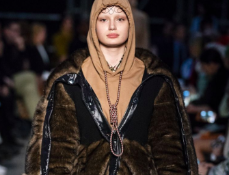 T.I. Just Added Another Brand To The Boycott List After They Featured A 'Noose Hoodie' During London Fashion Week Show (PHOTO)