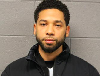 Jussie Smollett Arrested For Filing False Police Report, Police Say He Staged The Entire Thing Because He Wanted More Money From Empire