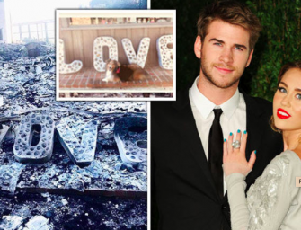 Miley Cyrus Admits She Might Not Have Married Liam Hemsworth If Malibu Fire Didn't Happen