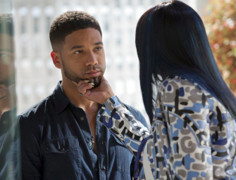 Jussie Smollett Has Been Cut From Final 2 'Empire' Episodes Of The Season After Faking Attack