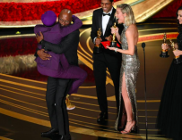 Spike Lee Was The Star Of The 2019 Oscars, Check Out All His Highlights Inside!