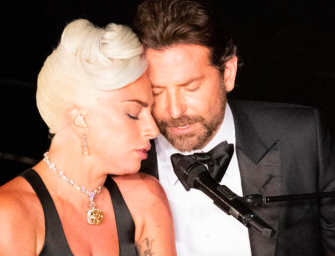 Are Bradley Cooper And Lady Gaga Doing The Nasty? Check Out All The Best Tweets About Their Undeniable Chemistry