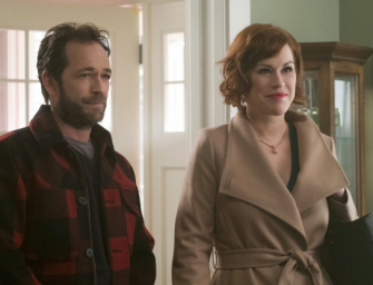 Luke Perry (Archie's Dad On Riverdale) Rushed To Hospital After Suffering Massive Stroke