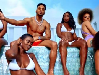"""NEW VIDEO: Trey Songz & Chris Brown team up on """"Chi Chi"""""""