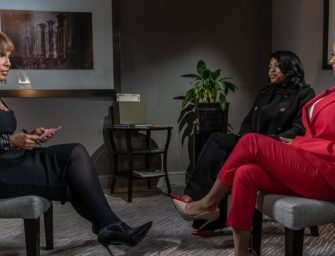 Gayle's Other Shocking Interview: R Kelly's 2 live-in Girlfriends.  They Came for Gayle and She was Completely Unbothered Again!  (FULL INTERVIEW)