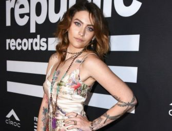 "Paris Jackson Attempts Suicide? TMZ says Yes, Paris says ""F**K You"""