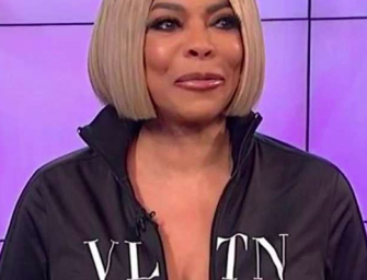 Wendy Williams Makes An Emotional Return To Her TV Show, Addresses Health Issues And Husband's Cheating Rumors (VIDEO)