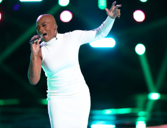 'The Voice' Fan Favorite Janice Freeman Has Died At The Young Age Of 33