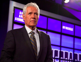 NOOOO! 'Jeopardy!' Host Alex Trebek Has Been Diagnosed With Stage 4 Pancreatic Cancer