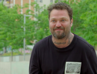 Bam Margera Has Fallen Off The Wagon Hard, Screams At His Manger And Calls His Wife A 'Ho' Before Having Stand-Up Debut Canceled (VIDEO)