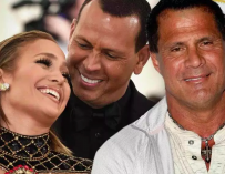 Crazy Baseball Uncle Jose Canseco Accuses Alex Rodriguez Of Cheating On Jennifer Lopez, Gives Out Personal Phone Number