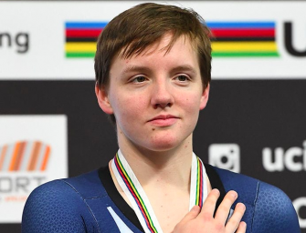U.S. Olympic Cyclist Kelly Catlin Dead At 23 After Apparent Suicide, Is A Concussion To Blame?