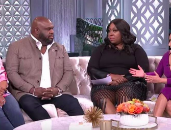 Megachurch Pastor John Gray Admits To Having 'Emotional Affair' On Wife, But Claims It Was Never Sexual (VIDEO)