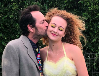 The Internet Is Showing Its Ugliness: Luke Perry's Daughter Forced To Defend Herself Against Online Trolls