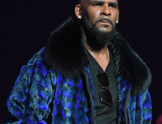 Chicago Police Had To Conduct Wellness Check At R. Kelly's Apartment After Rumors Of An Alleged 'Suicide Pact'