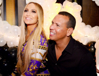 Jose Canseco's Ex-Wife Speaks Out About Those Alex Rodriguez Cheating Rumors!