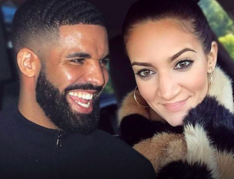 Drake Gives His Baby Mama VIP Treatment At His Huge Show In Paris! (VIDEO)