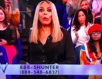 Wendy Williams Shocks Her Audience By Revealing She's Been Living In A Sober House (VIDEO)