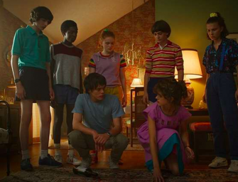 Stranger Things Season Three Trailer Has Arrived, Watch The Action Inside!