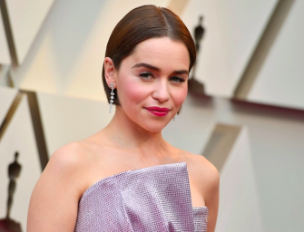 'Game of Thrones' Star Emilia Clarke Reveals She Had Two Aneurysms While Filming The Show, Thought She Was Going To Die