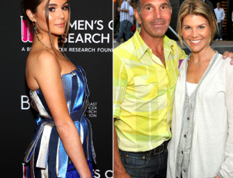 Oops! Olivia Jade Is Reportedly Furious At Her Parents After College Scandal, Blames Them For Her Loss Of $$$