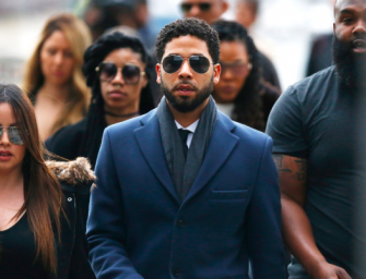 Charges Against Jussie Smollett Have Been Dropped, His Name And Record Is Now Clean
