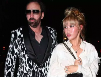 A Drunk Nicolas Cage Marries His Girlfriend In Las Vegas, Then Sobers Up And Demands  An Annulment Based On Fraud