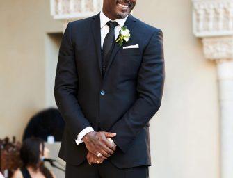 Idris Elba Weds Sabrina Dhowre in Secret Moroccan Ceremony.  (PHOTOS)
