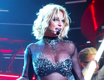 Britney Spears Reportedly Seeking Treatment At Mental Health Facility