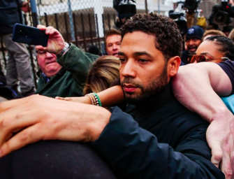 City Of Chicago Is Prepared To Sue Jussie Smollett For The Cost Of Investigating His Alleged Attack
