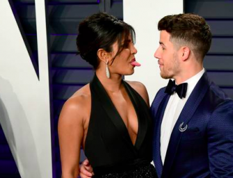 Fellas, Take Notes! THIS Is How Nick Jonas Swept Priyanka Chopra Off Her Feet…Adorable Story Inside!