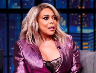 Wendy Williams Searching For New Home After Kicking Cheating Husband To The Curb