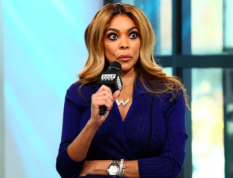 Wendy Williams Address Divorce On Her Show By Doing What She Does Best…Throwing Around That Shade!