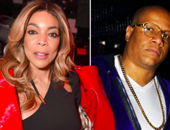 Wendy Williams' Husband Kevin Hunter Breaks Silence, Releases Emotional Statement On Divorce