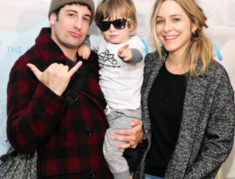 Actress Jenny Mollen Reveals She Dropped Her Son On His Head And Fractured His Skull