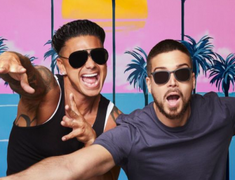 Jersey Shore's Vinny Guadagnino Claims He Has Slept With How Many Women? Get The Insane (And Slightly Disgusting) Number Inside!