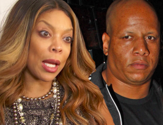 WHAT? Cops Were Reportedly Sent To Wendy Williams' Home After Someone From Her Show Claimed Kevin Hunter Was Poisoning Her!